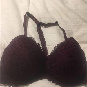 Victoria secret pink bra size 36DD